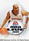 NBA Live 04V6.0完整更新版