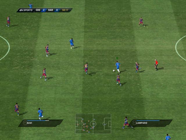 FIFA 11图片