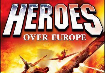欧洲空战英雄图片
