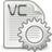 Microsoft Visual C++ 2005 SP1 �\行�� (x86)