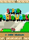 超級馬里奧世界