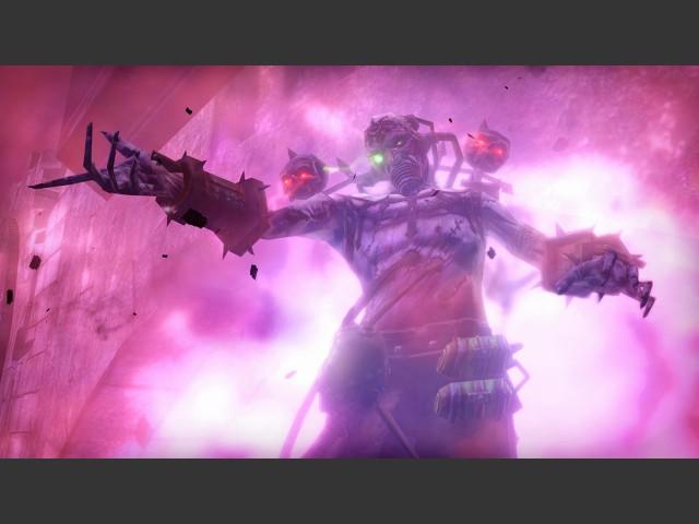 战锤40K:星际战士图片