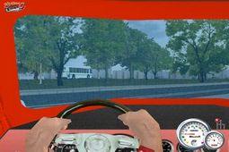 街道赛车手图片