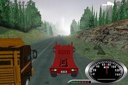涡轮大卡车图片