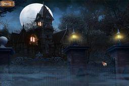 吸血鬼之城图片