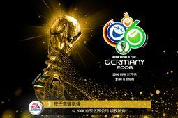 FIFA世界杯2006图片
