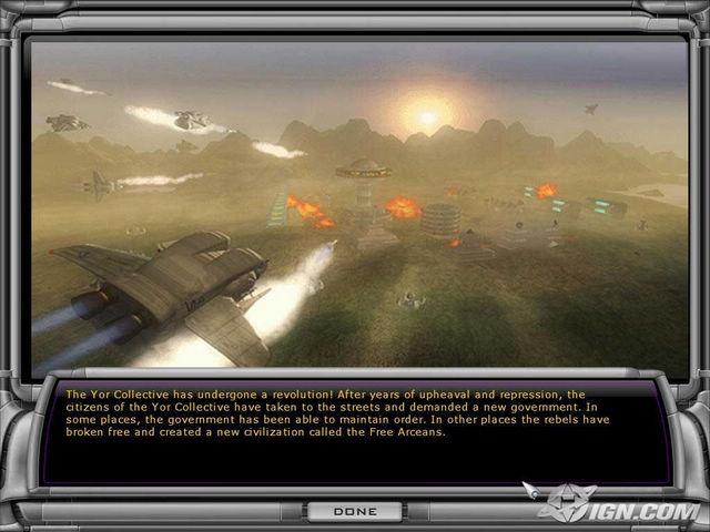 银河文明2图片