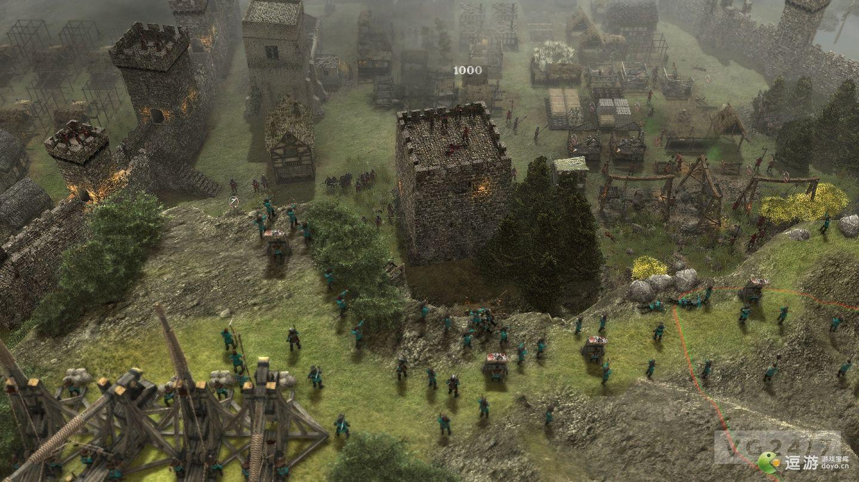 单机游戏要塞_要塞十字军东征下载_单机游戏要塞十字军东征