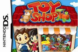 玩具商店图片