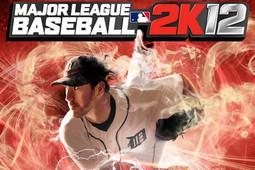 美国职业棒球大联盟2K12图片