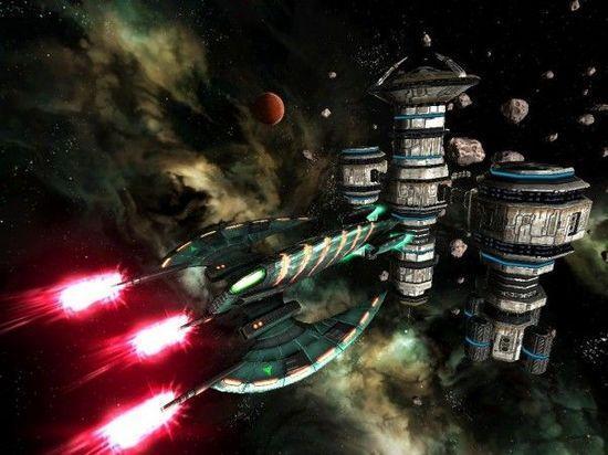 浴火银河2 战舰 武器 蓝图全方位攻略 一