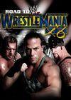 WWE疯狂摔跤之路X8