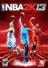 NBA 2K13官方繁体中文版