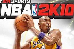 NBA 2K10图片