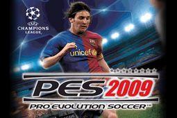 实况足球2009图片