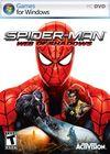 蜘蛛俠:暗影之網