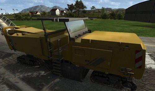 施工模拟2012图片
