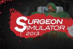 外科模拟2013图片