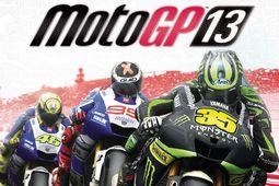 摩托GP 13图片