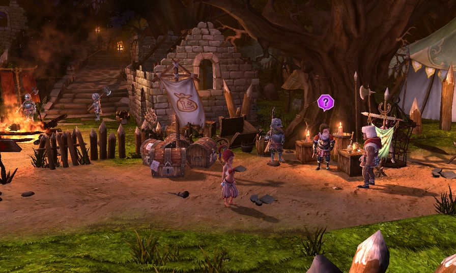 魔界村图片