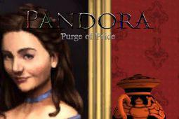 潘多拉:清除骄傲图片