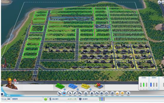 模擬城市5 速賺千萬攻略_模擬城市5:未來之城