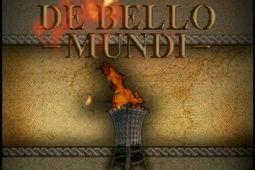 de bello mundi:全面战争图片