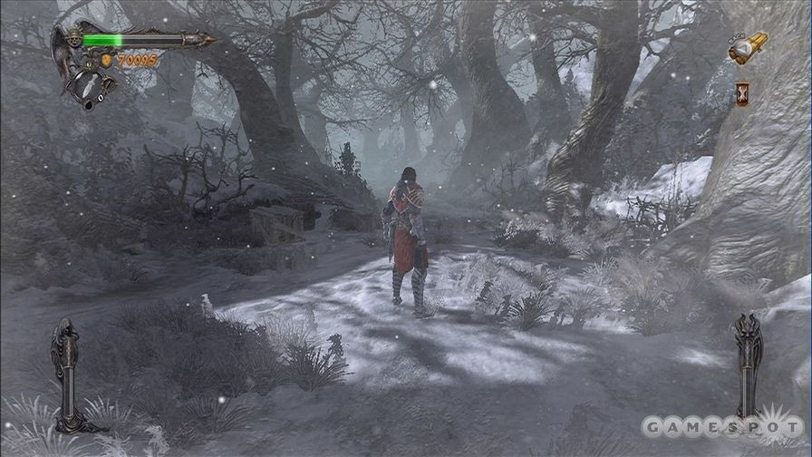 恶魔城:暗影之王 终极版图片