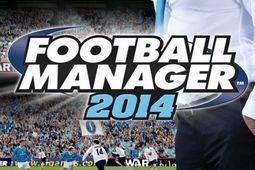 足球经理2014图片