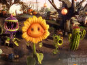 《植物大战僵尸:花园战争》Boss模式成年美女黄网站赏