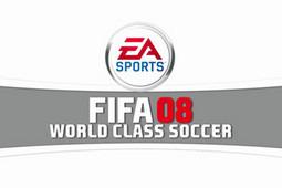 FIFA 08图片