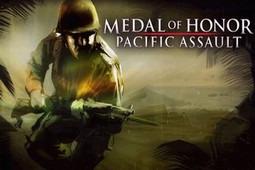 荣誉勋章:太平洋战役图片