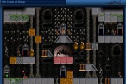 莫蒂默与城堡魔法僵尸寮攻略图片