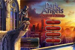 黑天使:影子假面图片