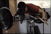 不敢相信:《像素鸟》竟有真人模拟器