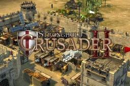 要塞:十字军东征2图片