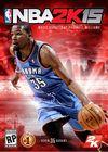 NBA 2K15简体中文版