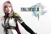 祝大家玩的开心!《最终幻想13》PC版发售预告赏