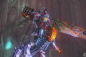 《最终幻想13》PC版惊现流产DLC 第七方舟怪物赏