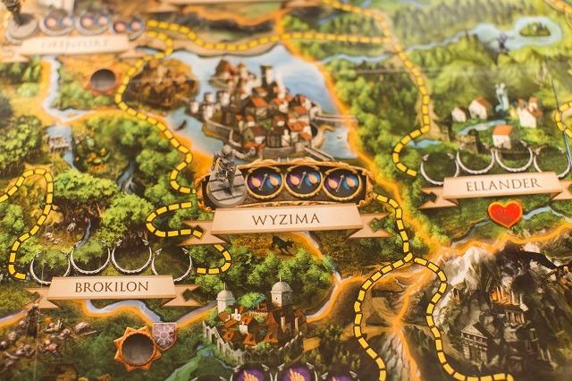 巫师:冒险游戏图片