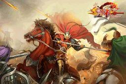 皇帝online图片