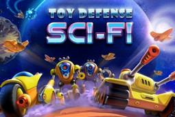 玩具塔防4:星海战争图片