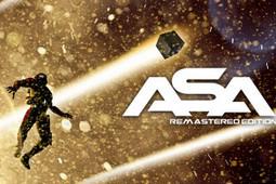 ASA太空冒险:高清重制版图片