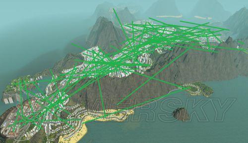 城市 天际线 交通规划攻略 如何规划交通