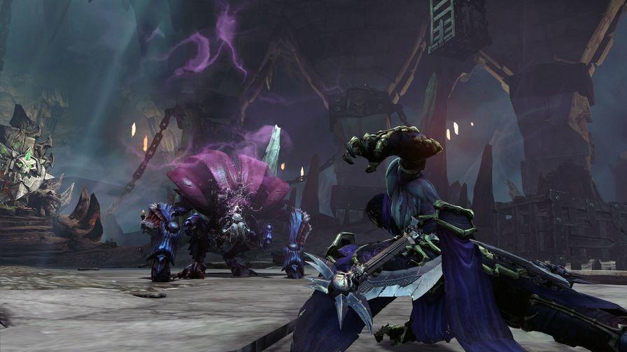暗黑血统2:死亡终极版图片