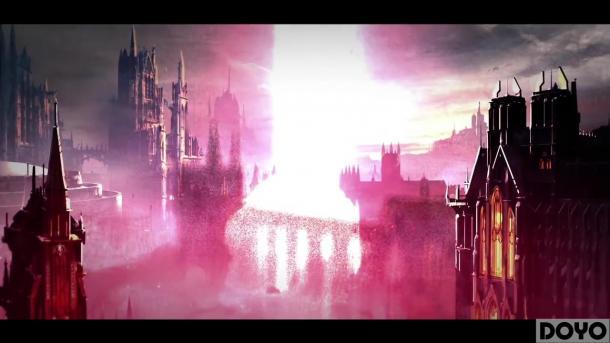 尽显视频小学《哥特视频:阿玛达》舰队史诗展剧情风格a视频图片