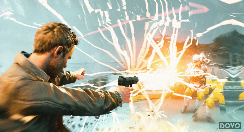 《量子破碎》A卡新驱动太暴力 性能最高提升35%