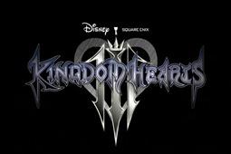 王国之心3图片