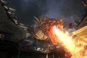 《使命召唤12》新DLC七月上线 僵尸战役惊现巨龙