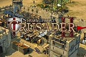 要塞:十字军东征2-入门教程攻略视频解说